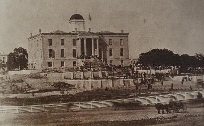 Austin Texas Old Photos 1875 To 1900s