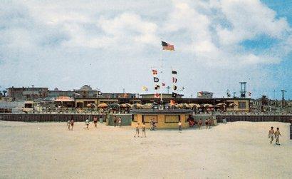 Stewart Beach Galveston Stewart Beach Galveston Texas