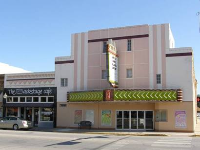 Gainesville Tx State Theater
