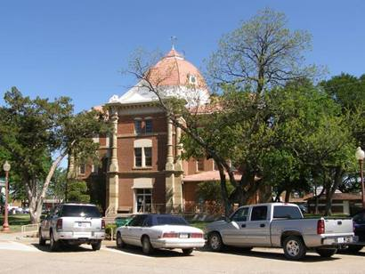 Hotels In Henrietta Tx