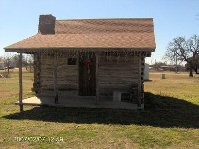 Millsap Texas