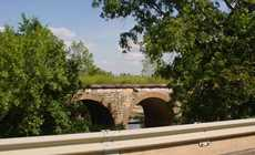 Roxton, Texas bridge