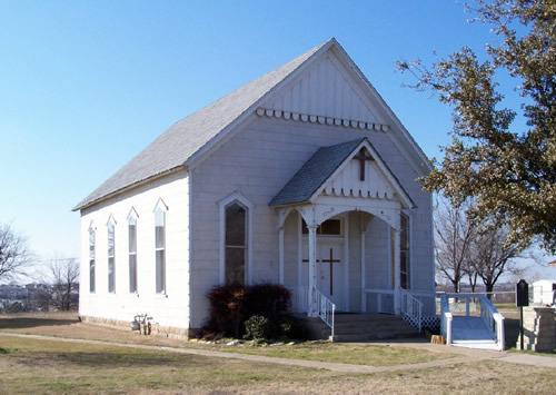Watauga Presbyterian Church Texas
