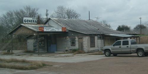 Hochheim General Store, Hochheim Texas
