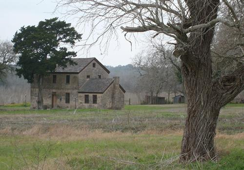 Hochheim Texas Stagecoach Inn