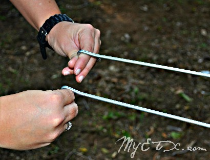Dowsing For Graves & Witching For Water
