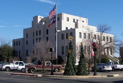 titus county tx judicial records search