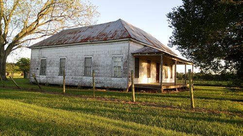 Weldon, Texas