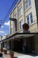Alcalde Hotel Gonzales Texas