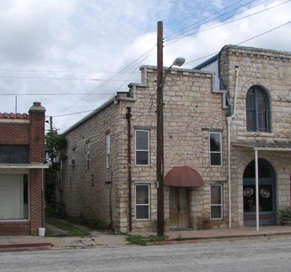 Menard County Jail Texas