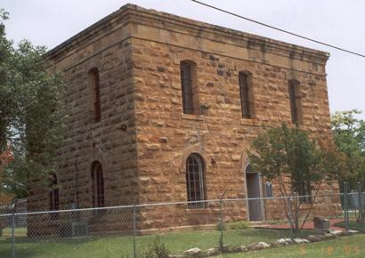 Palo Pinto County Jail