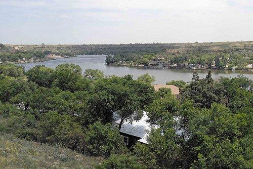 Buffalo springs lake lubbock county texas for Fishing in lubbock