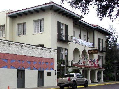 Laredo Tx La Posada Hotel