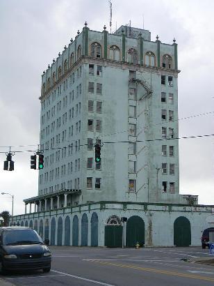 Florida Lake Wales Grand Hotel