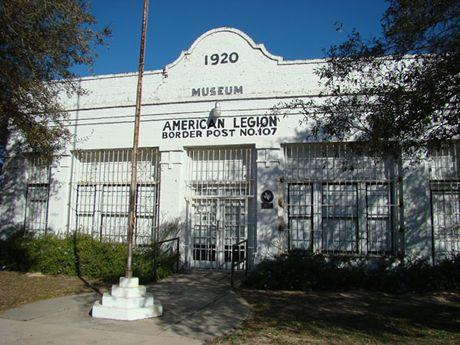 Donna Hooks Fletcher Museum Texas