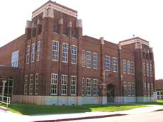 Donna Central Elementary School