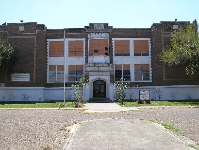 Pharr San Juan Alamo School
