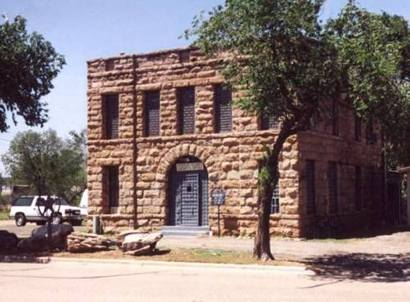 Dickens County Texas Sheriff