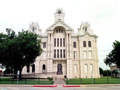 Hill County texas registraron delincuentes sexuales
