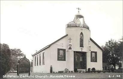 Mineola Texas Wood County