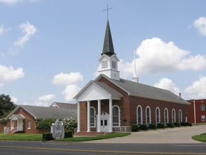 christian churches - photo #37