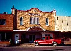 Texas Theater Sealy