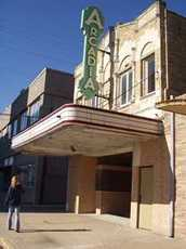 Arcadia Theatre Temple Texas