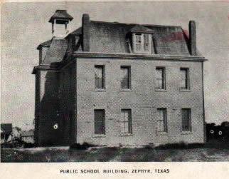 Zephyr school
