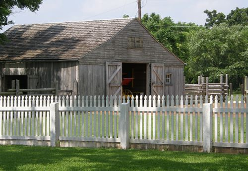 Fanthorp Inn State Historic Site