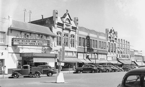 Tyler Texas Vintage Photos