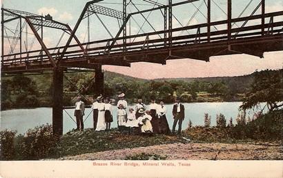 Forgotten Texas Bridges Series 8