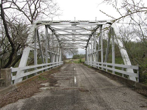 Luling Texas, Historic Luling