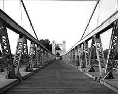 suspension bridge - Entertainment -