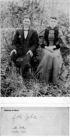 Desdemona Texas Vintage Photos
