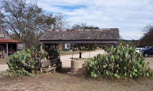 The Grove, Texas Historical Museum Town