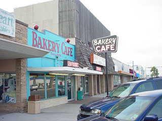 The Bakery Cafe Aransas Pass Tx
