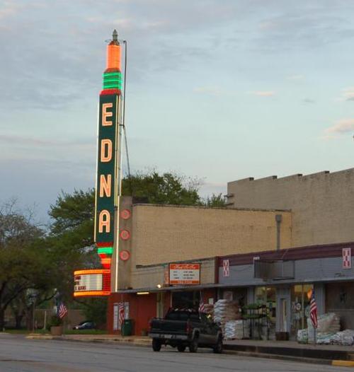 Edna Tx Theatre