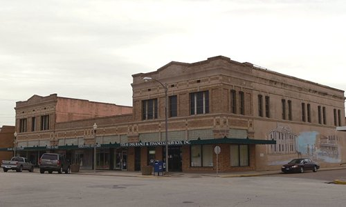 El Campo (TX) United States  city pictures gallery : Oak Valley is a town in Navarro County, Texas, United States. The ...