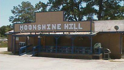 Moonshine Hill Texas