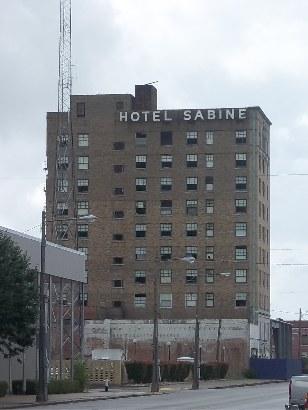 Port Arthur Tx Hotel Sabine
