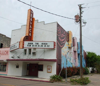 Port Lavaca Tx Theater