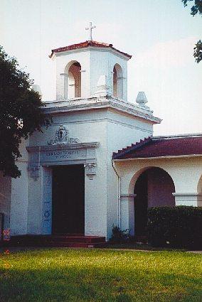 Refugio Tx Our Lady Of Refuge Catholic Church