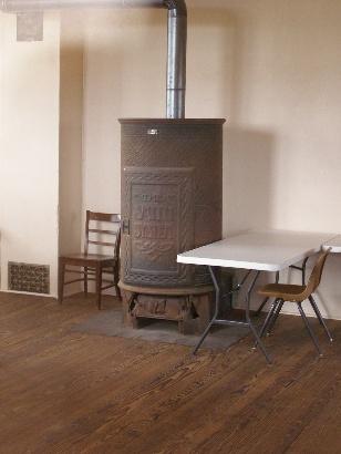 repair gas stove starter