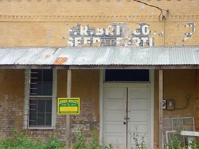 Devine Tx Ghost Sign