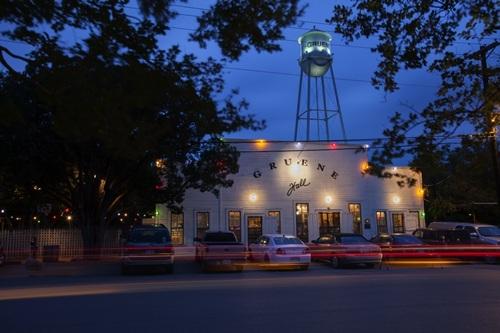 Gruene Texas Hall