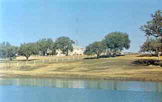 LBJ Ranch,  Texas