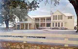 Lyndon b johnson national historical park lbj ranch johnson city texas publicscrutiny Image collections
