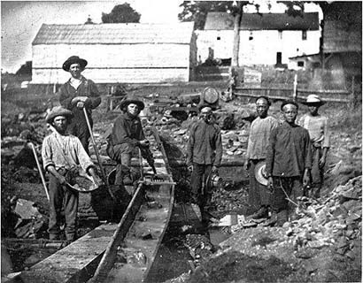 gold rush pictures of gold. Gold Rush Miners
