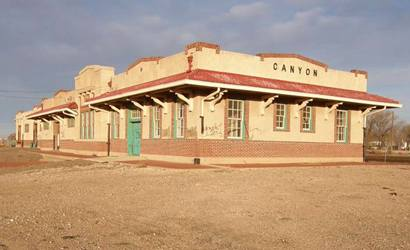 Canyon Tx Depot