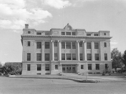 images about Downtown Lubbock on Pinterest Old